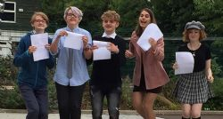 Results Day 2018